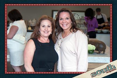 Donna Henderson, Celeste Hobson (Savannah Day Spa)