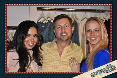 Veronica Gonzales; Kevin Ambrose, Owner, Tabby; Tricia Bock