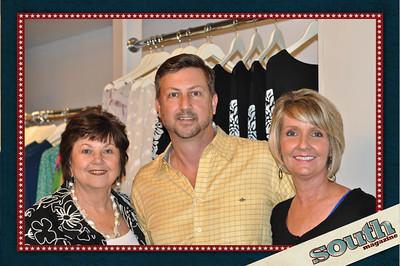 Mary Lee, Kevin & Dana Ambrose