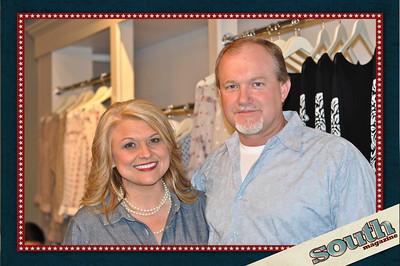 Rhonda & Randy Shearouse