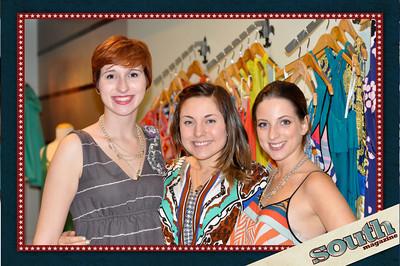 Brenna McCarthy, Samantha Del Aguila, Ana Zuluefa of Copper Penny