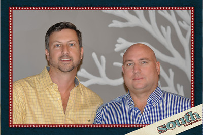 Kevin Ambrose, Owner, Tabby; Terrence Burns