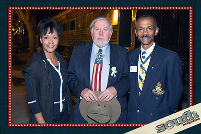 Anita Paul, Scott Smith, Michael N. Henderson