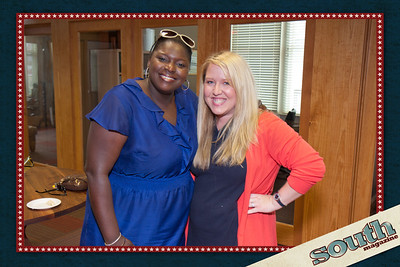 Shantell Wilson, Kellie Groover (Thinc Savannah)
