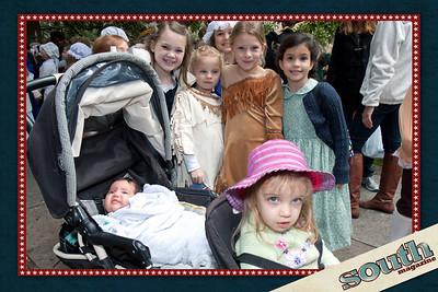 Vivian & Lillibeth Ragsdale and Friends