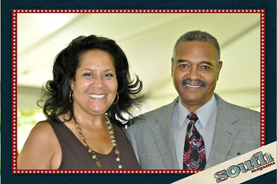 Linda & Walter Evans