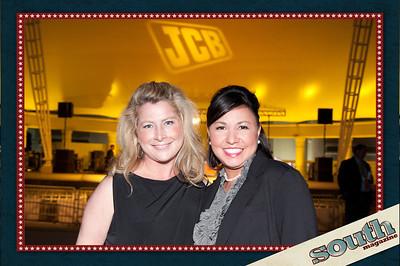 jcb gala dinner in forsyth park - southmagazine, Hause deko