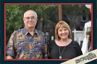 Bill & Lynah Roelle