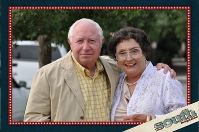 Bruce & Joanne Remler