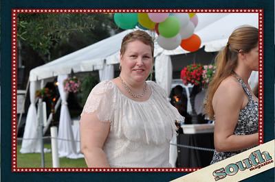 Diane Eakins, Special Events Coordinator