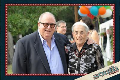 Arnold & Lorlee Tenenbaum