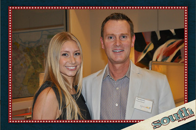 Sarah Robbins, Tripp Williams, Property Management Assistants, Judge Realty