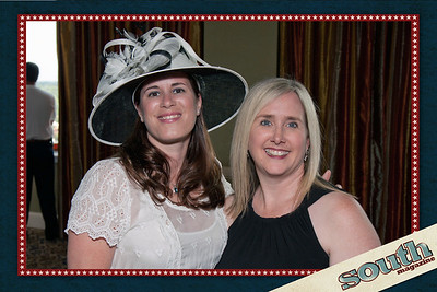 Katie Britt (Junior League of Savannah, VP of Finance), Kathleen Taylor (Junior League of Savannah, President)