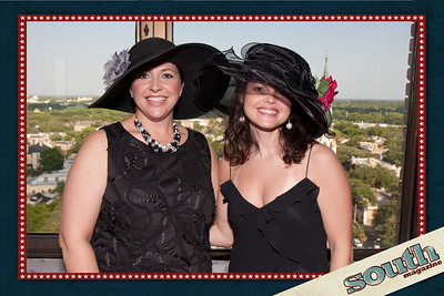 Maude Hinely (Junior League of Savannah, Member), Marnie Dasher (Sweet Peas, Owner)