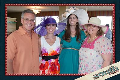 Russ & Amy Riesinger, Jackie Shott, Leigh Webb