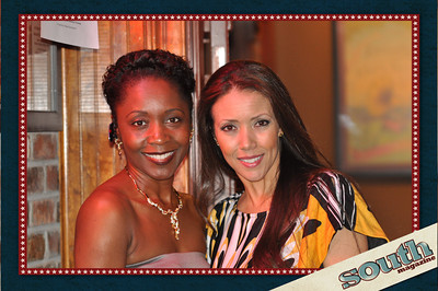Wanda Jackson, Tosha Quick, Makeup Artist to Mandy Starling