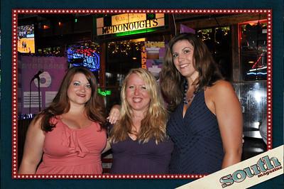Crystal Bruce; Kellie Groover; Christie Watterson