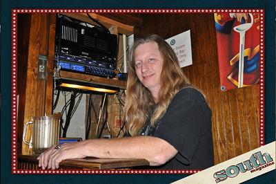 Perry Foster, Karaoke Host, McDonough's