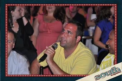 Celebrity Judge Don Logana, Reporter, WTOC