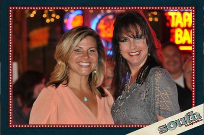 Laura Zeigler, Event Coordinator; Stacey Blouin, Event Coordinator