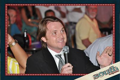Celebrity Judge Ruel Joyner, Owner, 24E