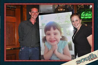 Bobby & Jessica Auner, Chloe's Parents