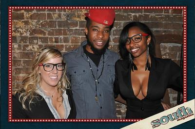Jen Young, Eric Brown, Jasmine Moore