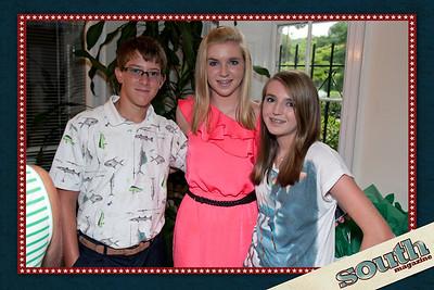 Lawson Remler, Taylor & Mackenzie White