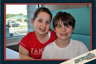Lauren & Dalton Dotson