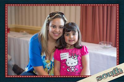 Yelina & Yasmine Zambrano
