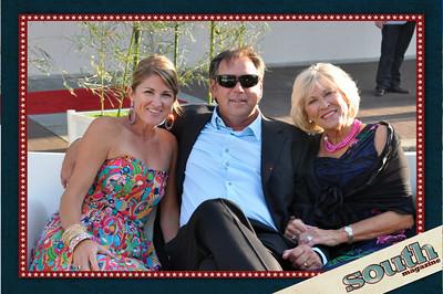 Kim & Craig Molloy, Judy Howell