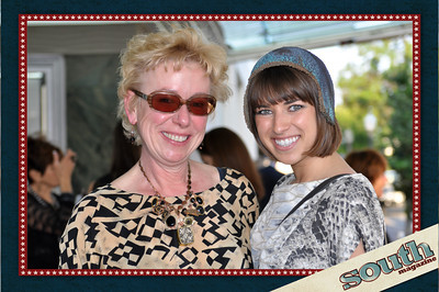 Margaret Goodman; Erin Goodman, SCAD Senior Designer