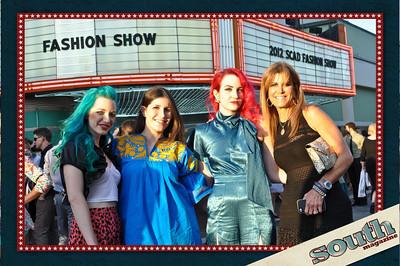 Kendall Lock, Emilie Sobel, Sarah Humphries, Lori Sobel