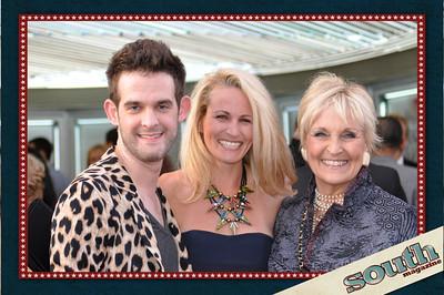 Austin Wright, Staci Cannon, Linda Howard