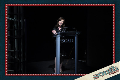 Paula Wallace, President & Co-Founder, Savannah College of Art and Design