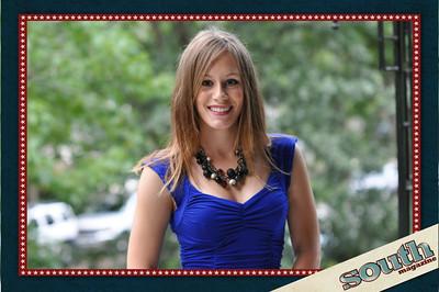 Diana Donostovic