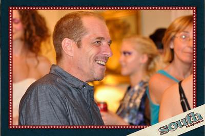 Doug Ordway, Owner, Crazy Horse Savannah Productions