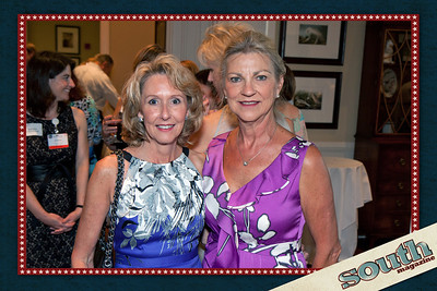 Gaye Reese, Shirley Turner