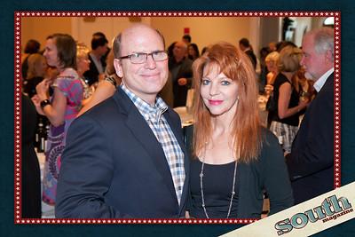 Steve & Patricia Stephens