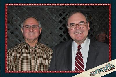 Ron Cohen, Brooks Stillwell