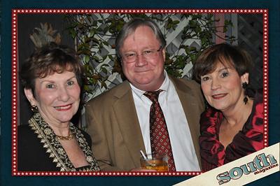 Margie Gordon, Bob Duffy, Helen Duffy