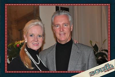Melinda Martin Bailey, Sean Clarkin