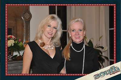 Elaine Seabolt, Melinda Martin Bailey