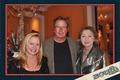 Carolyn Stillwell, Ron Coley, Barbara Coley