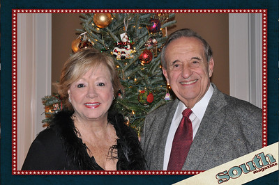 Dr. Frank Rizza, Nancy Marston