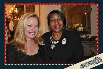 Carolyn Stillwell, Edna Jackson