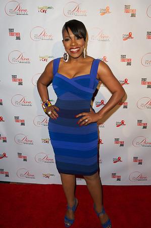 Sheryl Lee Ralph Awards Celebration
