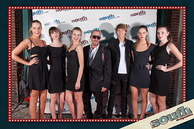 Rise Models. Sawyer Greenberg, Morgan McCarty, Cailey Sparks, Makenne Reeder, Duston Rogers, Katlyn LaMont, Doug Ordway