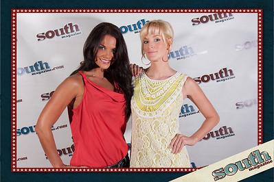 Beth Scoggins and Lisa Prentiss