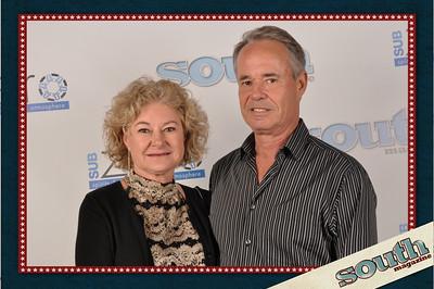 Marian & Russel Hickman